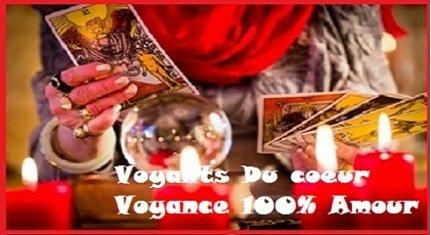 Tarot divinatoire amour gratuit en ligne