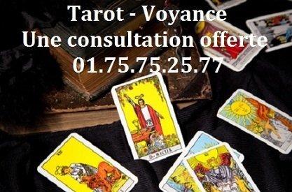 Tarot amour gratuit en ligne immédiat sérieux