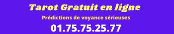 Tarot et Voyance en Ligne